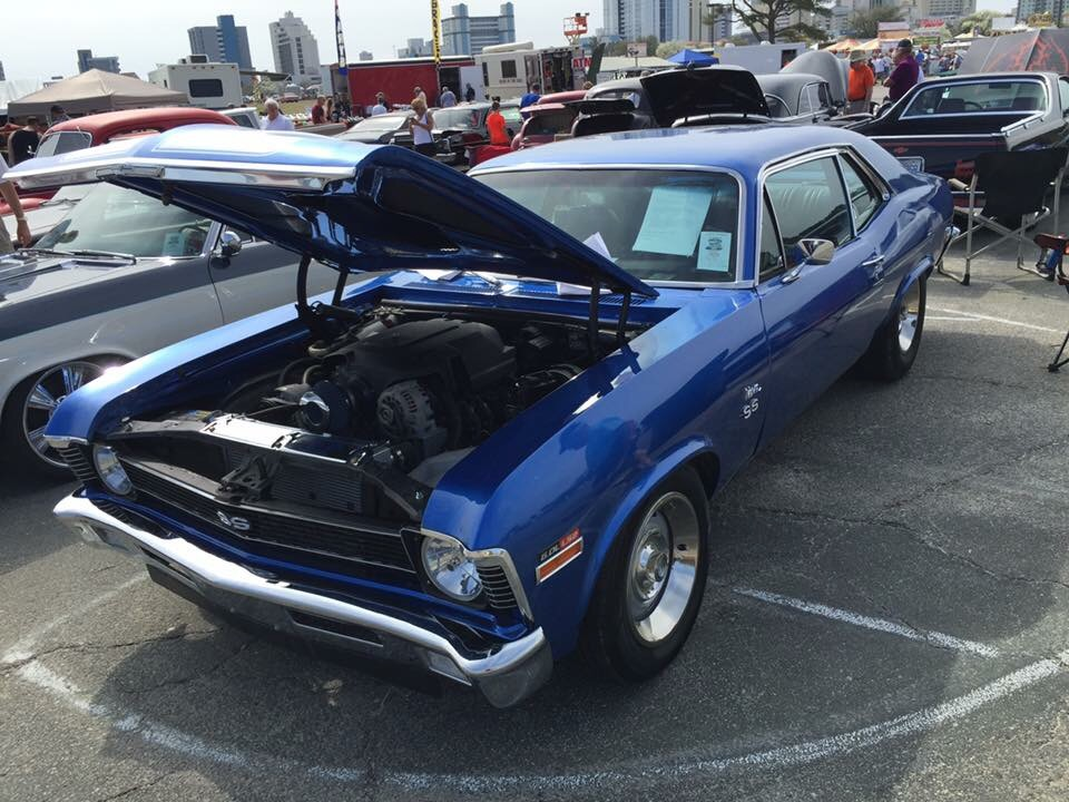 Used 1970 Chevrolet Nova Fuel Injected 6.0-PRO TOURING-NEW LOW PRICE-SEE VIDEO   Mundelein, IL