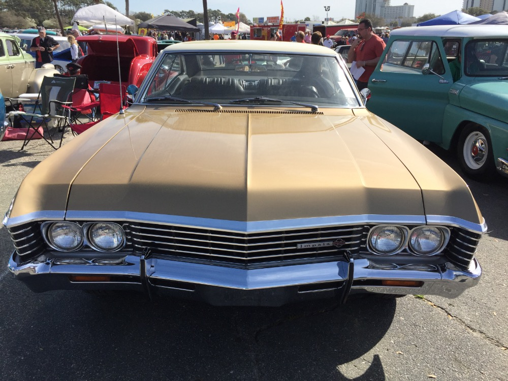 Used 1967 Chevrolet Impala SS-Real SS-Numbers Match-only 59K miles-NEW LOW PRICE-SEE VIDEO | Mundelein, IL