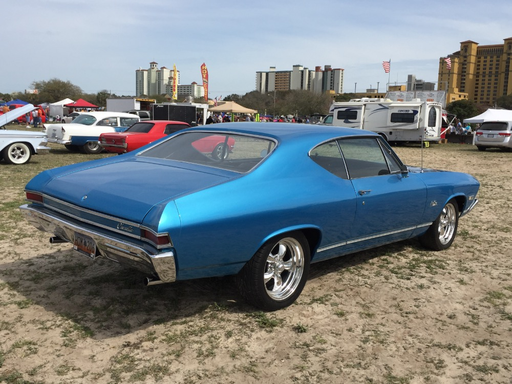 Used 1968 Chevrolet Chevelle Malibu- Showroom Condition-from South Carolina-SEE VIDEO'S | Mundelein, IL