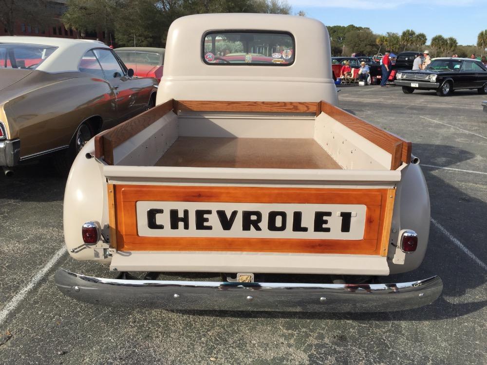 Used 1951 Chevrolet 3100 Kool Patina from North Carolina- rebuilt-SEE VIDEO | Mundelein, IL