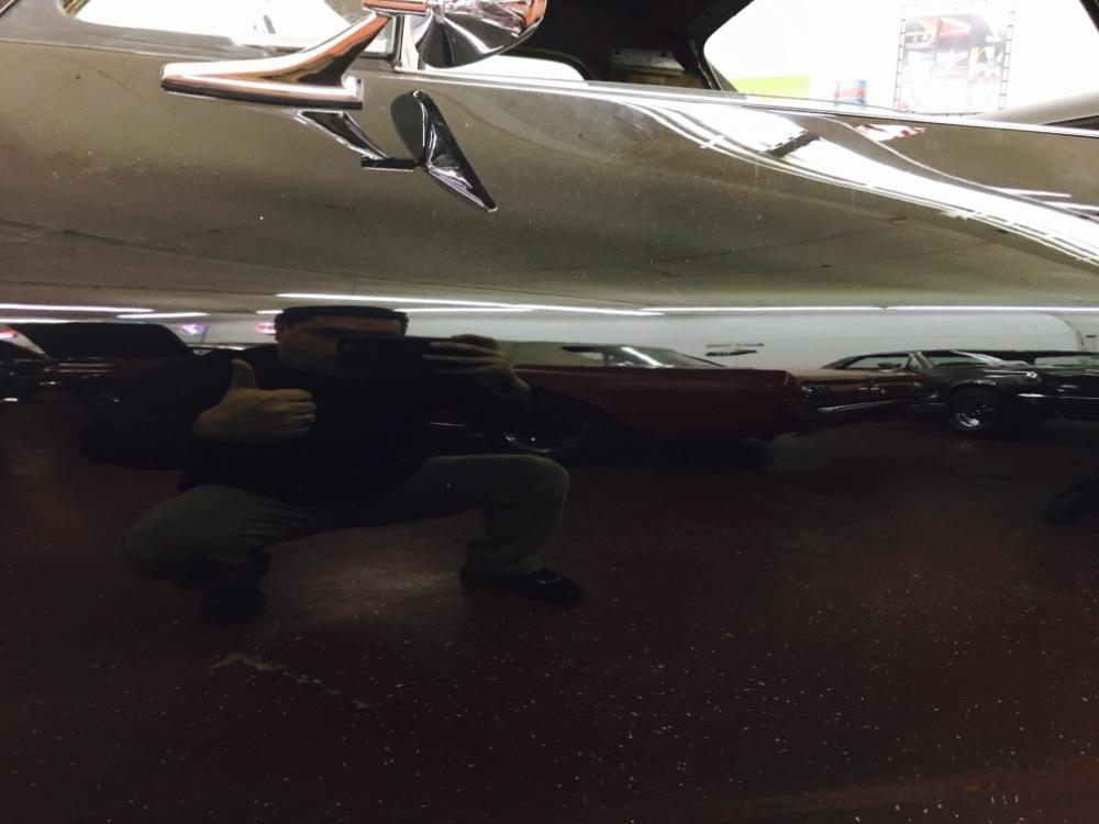 Used 1970 Chevrolet El Camino NEW PAINT-BIG BLOCK BUILT 468-FROM FLORIDA-BIG HORSEPOWER | Mundelein, IL