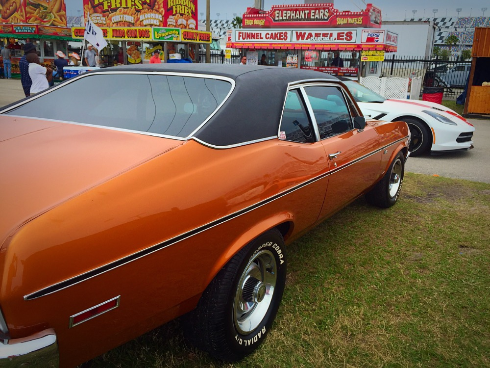 Used 1970 Chevrolet Nova Rust free-From Florida-VINTAGE AC-SEE VIDEO-   Mundelein, IL