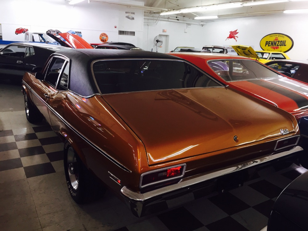 Used 1970 Chevrolet Nova Rust free-From Florida-VINTAGE AC-SEE VIDEO- | Mundelein, IL
