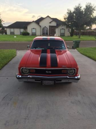 Used 1974 Chevrolet Nova -CLEAN RIDE- | Mundelein, IL