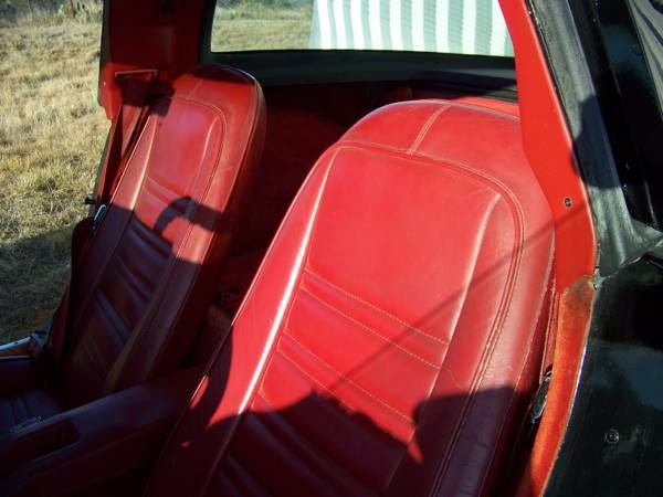 Used 1978 Chevrolet Corvette -SWEET DRIVER- | Mundelein, IL
