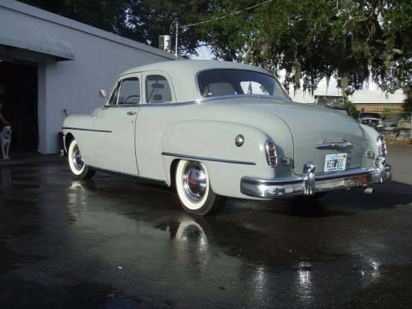 Used 1950 Desoto Deluxe -WOW- | Mundelein, IL