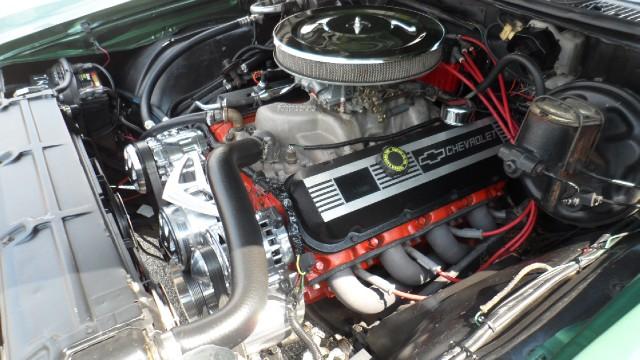 Used 1970 Chevrolet Chevelle SS Super Sport-DOCUMENTED | Mundelein, IL