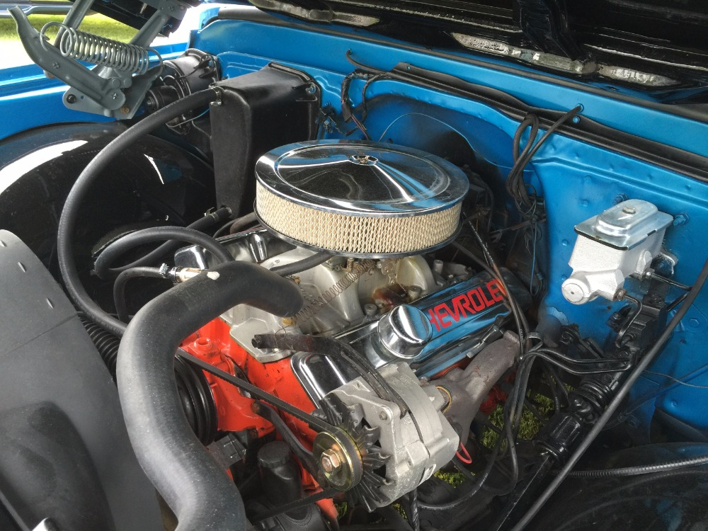 Used 1970 Chevrolet C10 -FRAME OFF RESTORATION- From Tennessee   Mundelein, IL