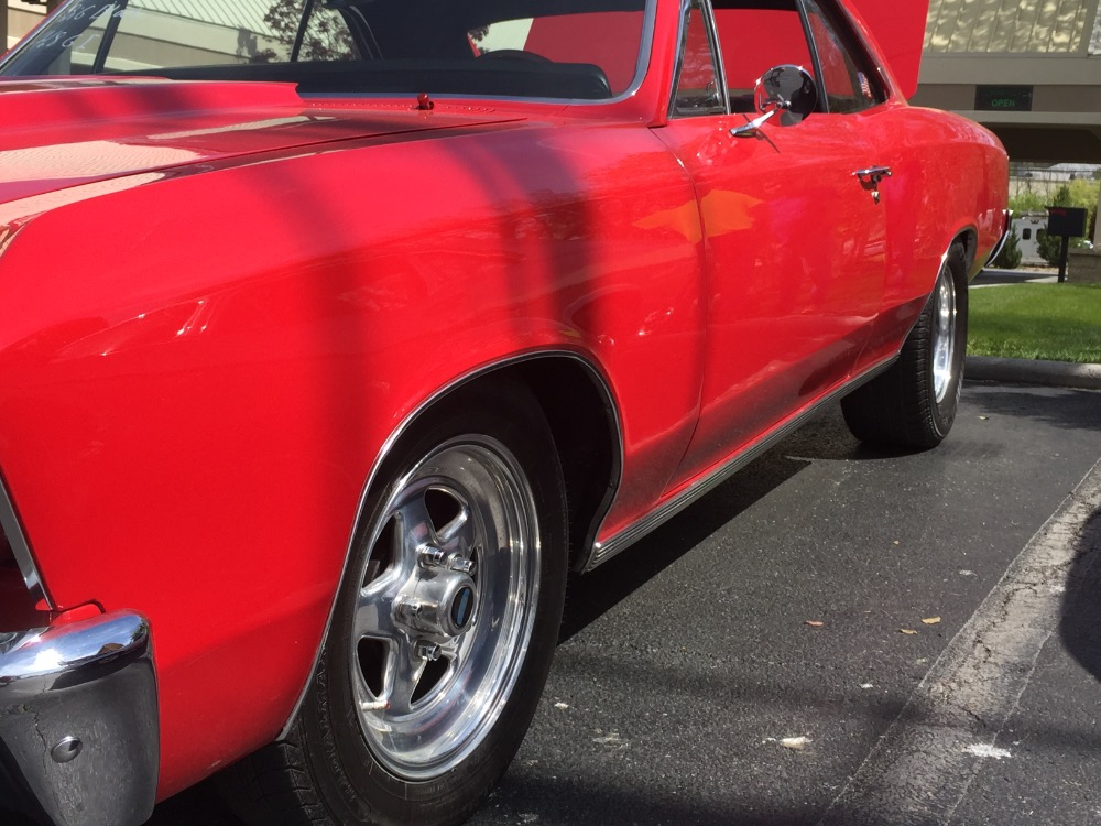 Used 1967 Chevrolet Chevelle Built 468 Big Block for the street- From the South-Newer Paint | Mundelein, IL