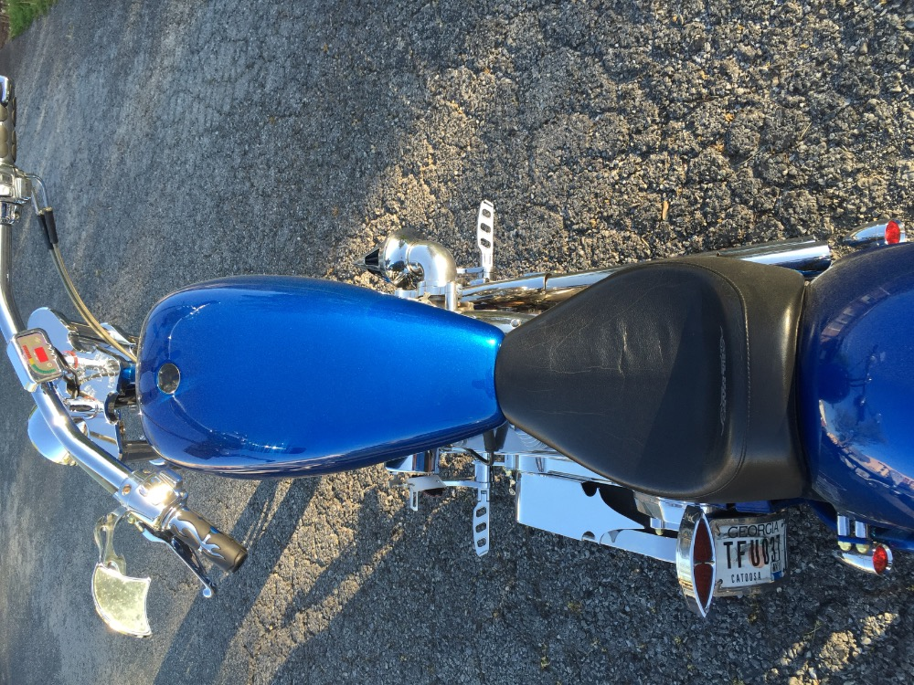 Used 2005 Big Bear Chopper Wow what a price was $30,000 brand-new | Mundelein, IL