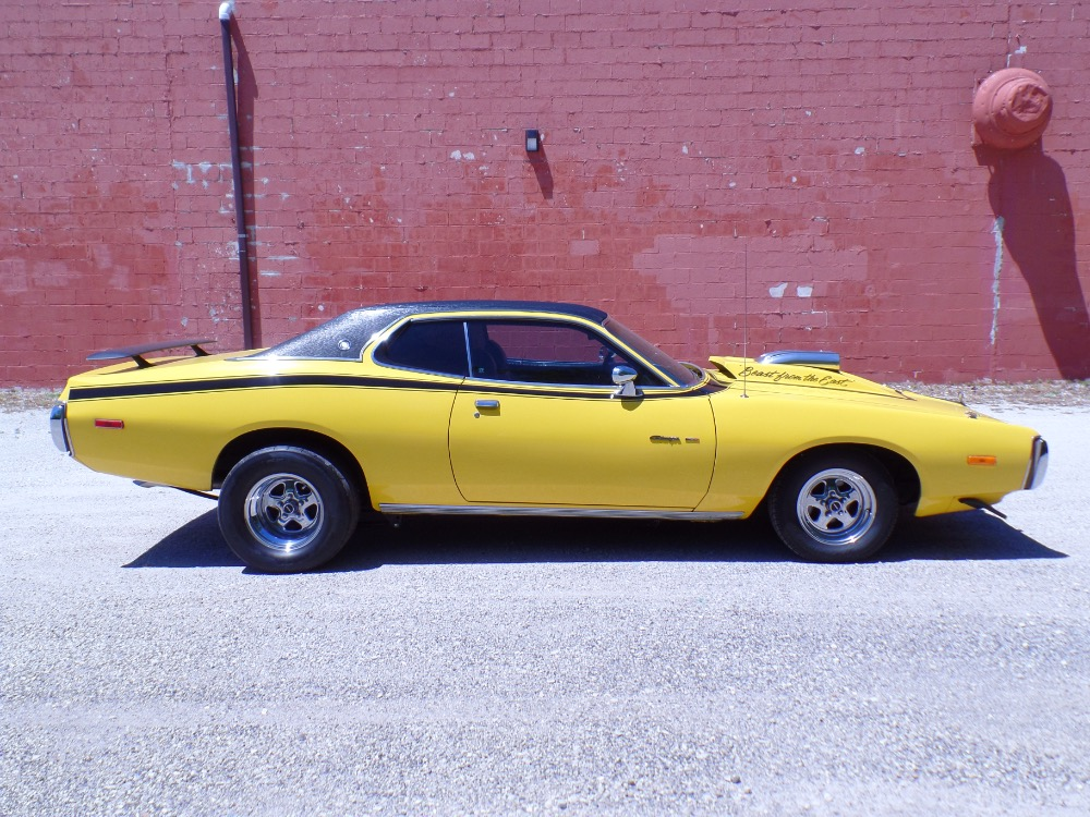 Used 1973 Dodge Charger - SE MODEL-BEAST FROM THE EAST-NEW LOW PRICE-SEE VIDEO | Mundelein, IL