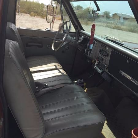 Used 1967 Chevrolet C20 -Nice Pick Up- | Mundelein, IL