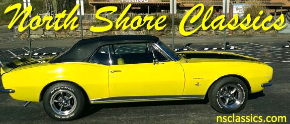 Used 1967 Chevrolet Camaro SS-Big Wow Factor- | Mundelein, IL
