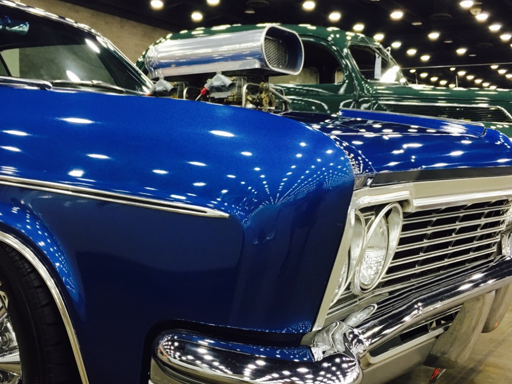 Used 1966 Chevrolet Impala -SUPERCHARGED MACHINE-SEE VIDEO | Mundelein, IL
