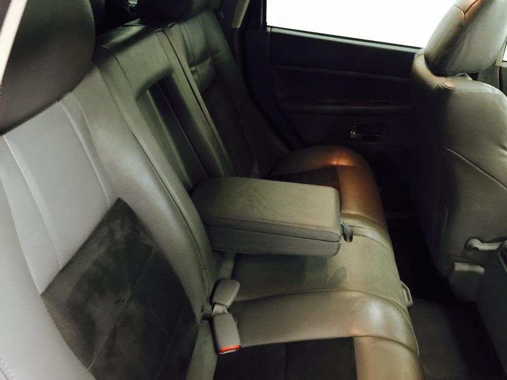 Used 2007 Jeep Cherokee SRT8-From Florida-6.1 HEMI-New Low price! | Mundelein, IL