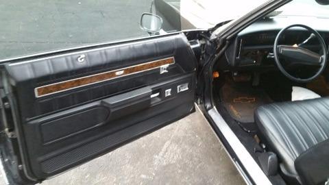 Used 1975 Chevrolet Caprice Classic -BIG BLOCK-LOW MILES- | Mundelein, IL