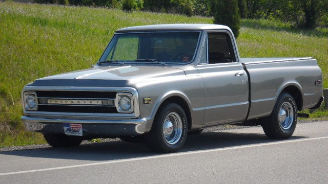 Used 1970 Chevrolet C10 SEE VIDEO- | Mundelein, IL