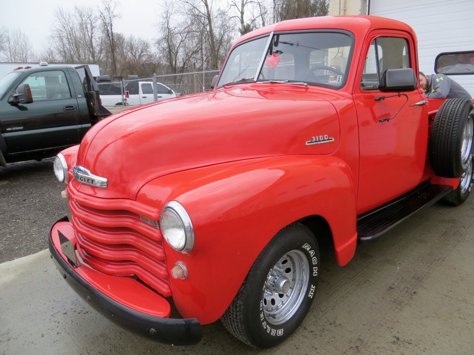 Used 1953 Chevrolet 3100 -CLEAN PICK UP- | Mundelein, IL