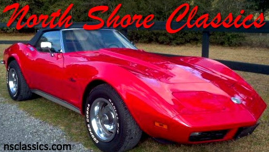 Used 1973 Chevrolet Corvette -Beautiful Ride- | Mundelein, IL