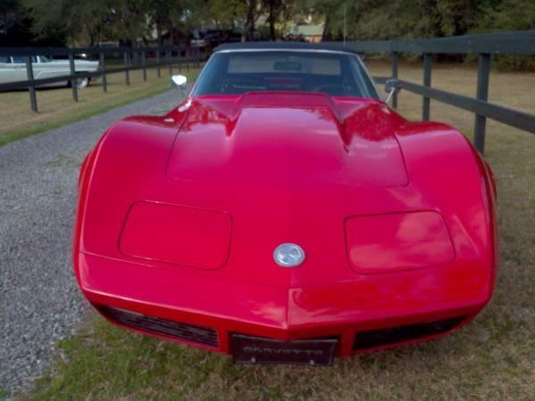 Used 1973 Chevrolet Corvette -Beautiful Ride- | Mundelein, IL