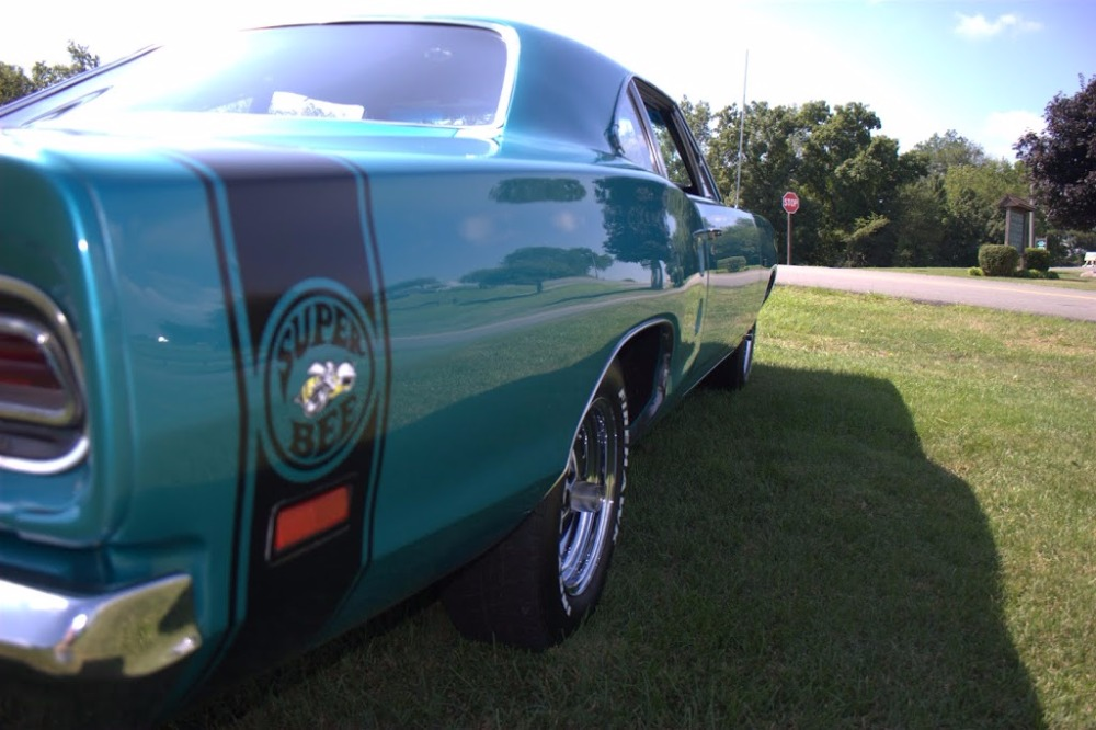 Used 1969 Dodge Super Bee -Nice Ride- | Mundelein, IL