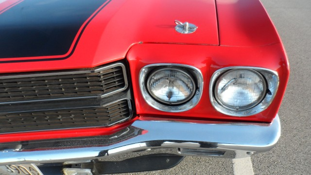 Used 1970 Chevrolet Chevelle 383-Restored-SEE VIDEO | Mundelein, IL