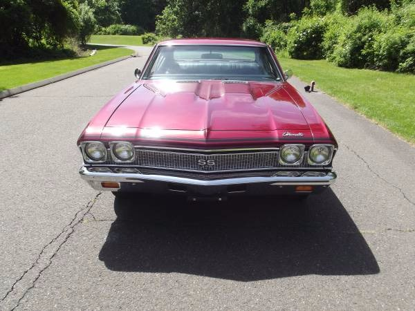 Used 1968 Chevrolet Chevelle -SS TRIBUTE- | Mundelein, IL
