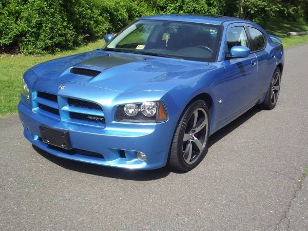 2008 dodge charger srt8 superbee new low price stock. Black Bedroom Furniture Sets. Home Design Ideas