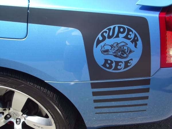 Used 2008 Dodge Charger -SRT8 Superbee-NEW LOW PRICE | Mundelein, IL