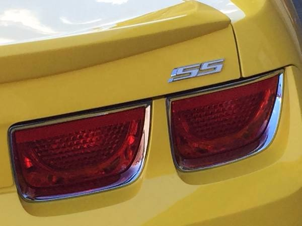 Used 2010 Chevrolet Camaro -2 SS- | Mundelein, IL