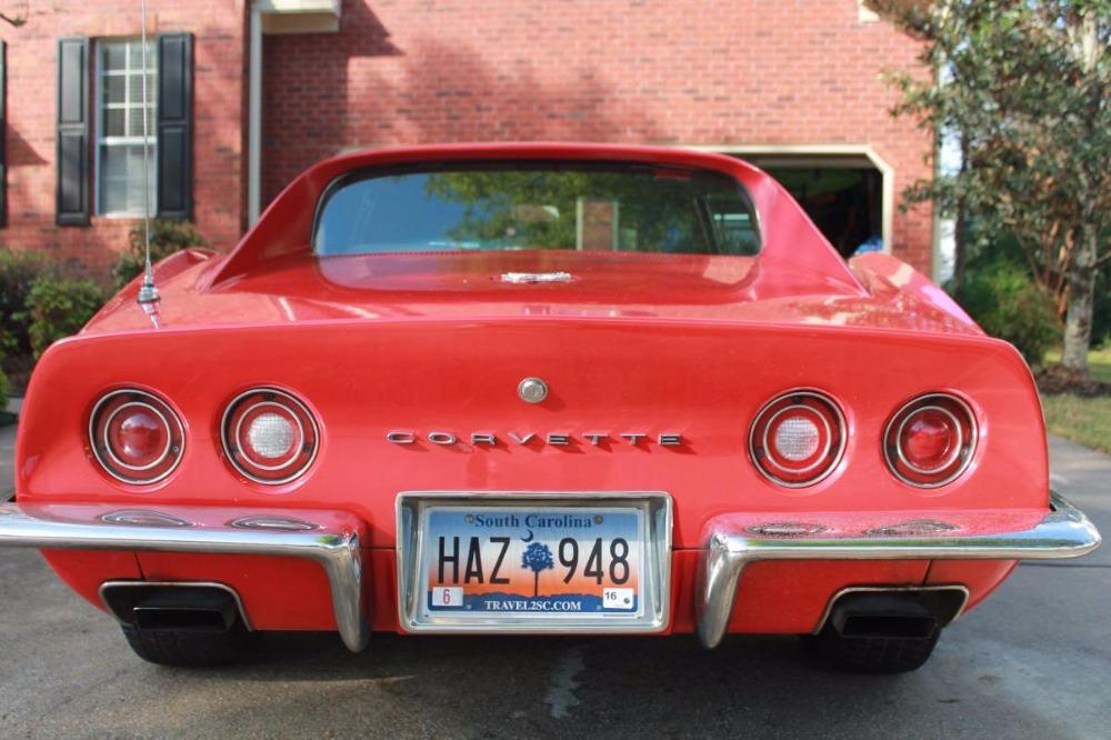 Used 1971 Chevrolet Corvette -Stingray- | Mundelein, IL