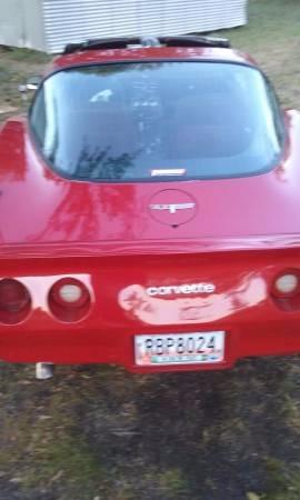 Used 1980 Chevrolet Corvette -Lil Red Corvette- | Mundelein, IL