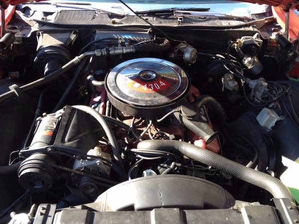 Used 1969 Buick Electra -Drives Great- | Mundelein, IL