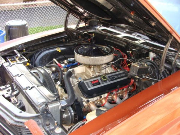Used 1971 Chevrolet Chevelle SS 502 BIG BLOCK   Mundelein, IL