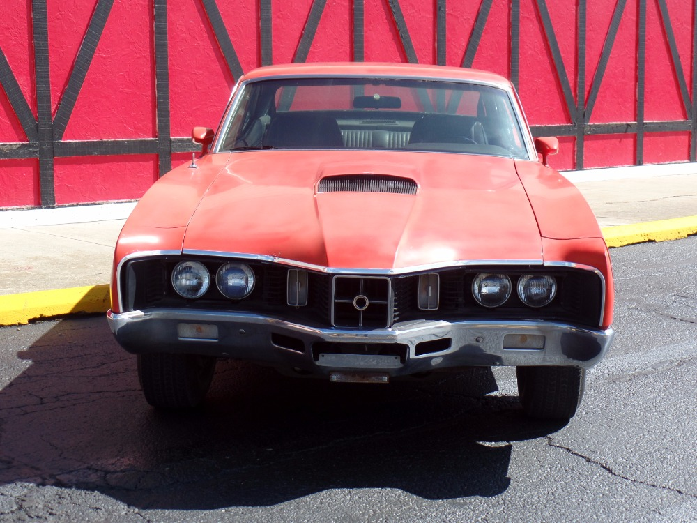 Used 1970 Mercury Cyclone -Solid Ride-NEW LOW PRICE-SEE VIDEO | Mundelein, IL