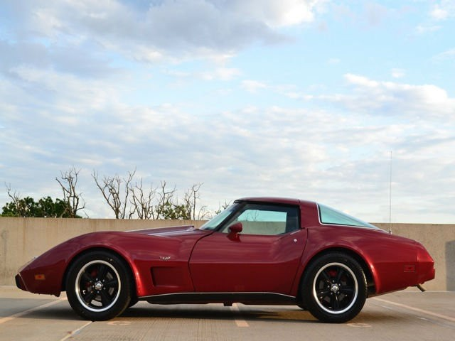 Used 1978 Chevrolet Corvette Numbers Matching | Mundelein, IL