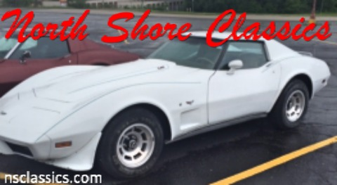 Used 1977 Chevrolet Corvette -Beautiful Ride- | Mundelein, IL