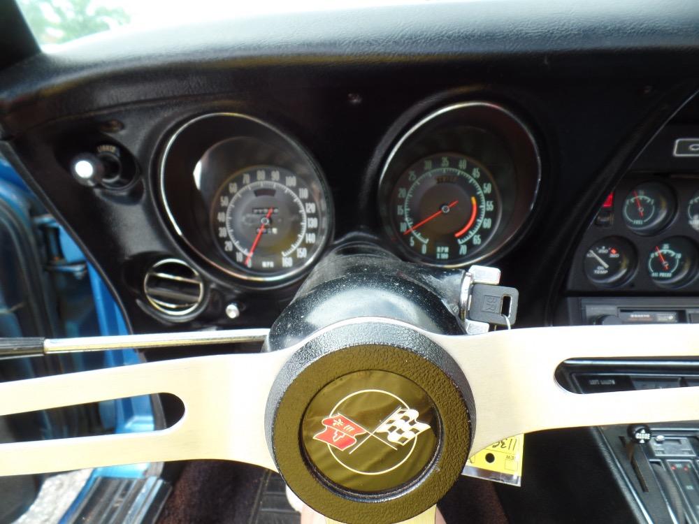 Used 1969 Chevrolet Corvette RELIABLE STINGRAY-GREAT DRIVER | Mundelein, IL