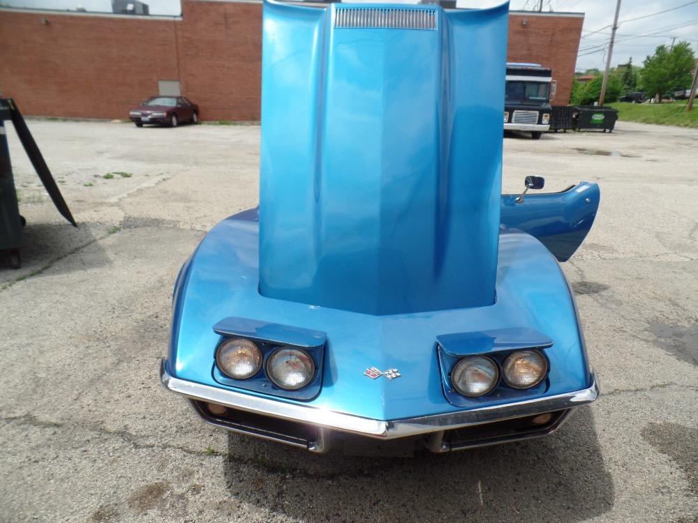 Used 1969 Chevrolet Corvette RELIABLE STINGRAY-GREAT DRIVER   Mundelein, IL