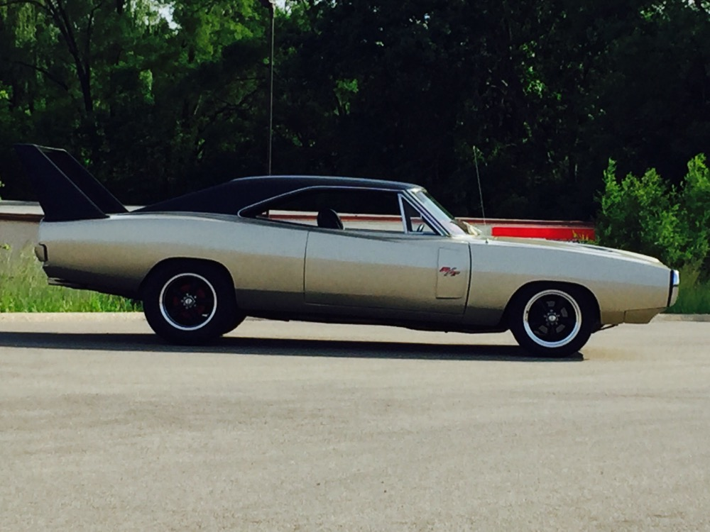 Used 1970 Dodge Charger NEW PAINT-RESTORED CONDITION- Documented Build BIG BLOCK 440-See Video | Mundelein, IL