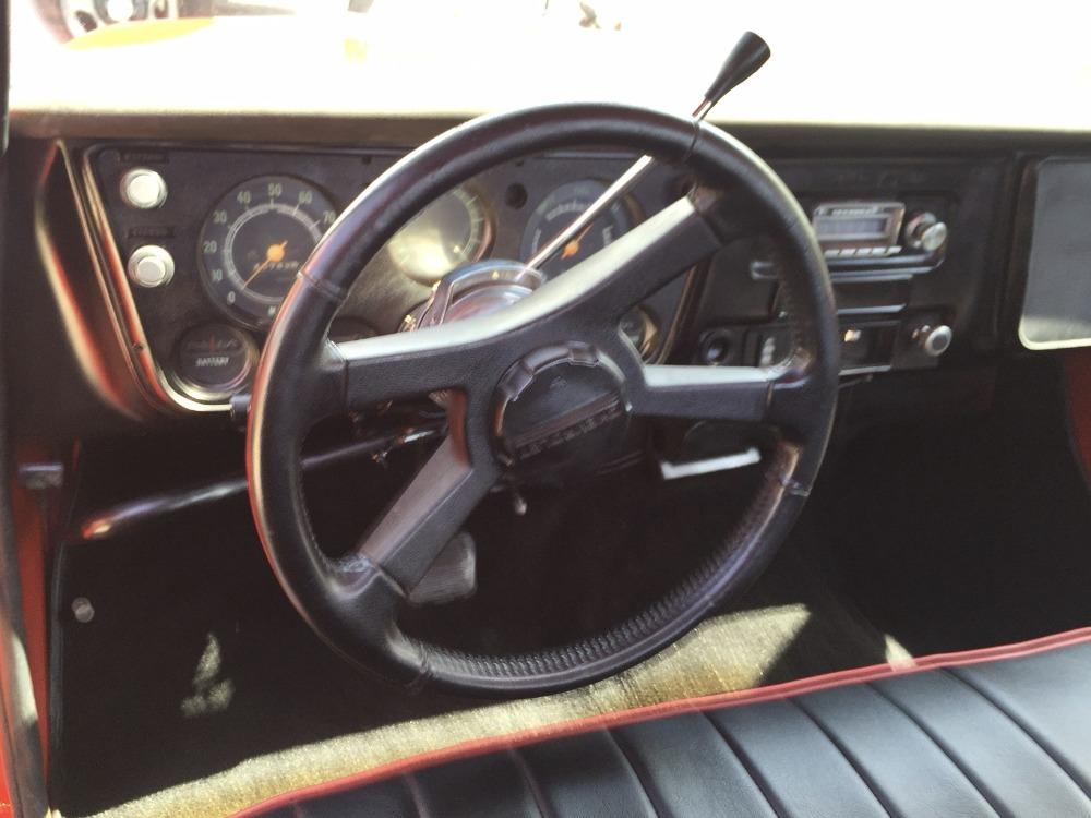 Used 1967 Chevrolet C10 -Cali Pick Up- | Mundelein, IL
