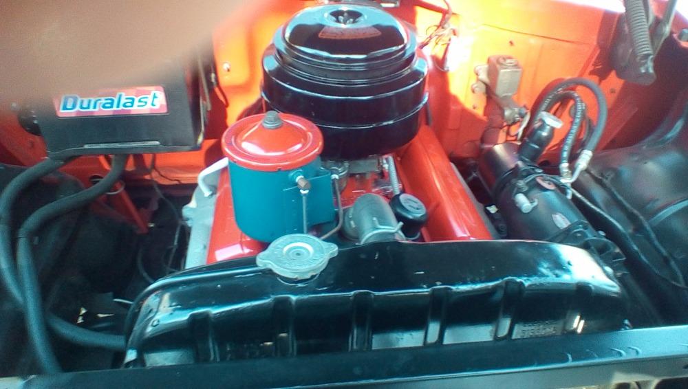 Used 1955 Chevrolet Bel Air -Classic Resto- | Mundelein, IL