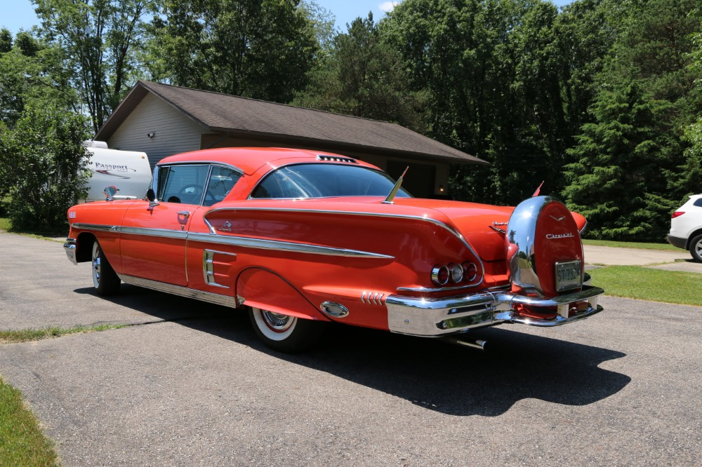 Used 1958 Chevrolet Impala -SWEET RIDE- | Mundelein, IL
