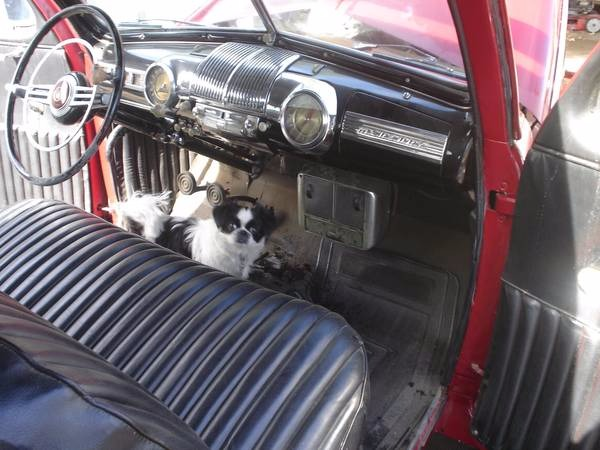 Used 1946 Mercury Coupe -5 Window- | Mundelein, IL
