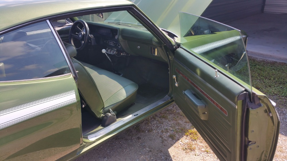 Used 1972 Chevrolet Chevelle -REAL- HEAVY CHEVY - CHECK IT OUT -SEE VIDEO | Mundelein, IL