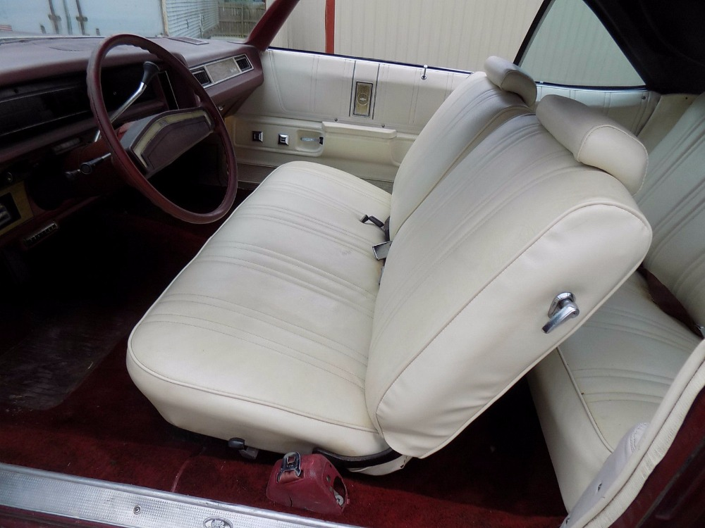 Used 1975 Chevrolet Caprice Classic -Numbers Matching desirable car- Summer Fun-SEE VIDEO   Mundelein, IL