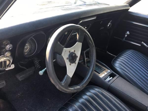 Used 1968 Chevrolet Camaro -Number Matching- | Mundelein, IL