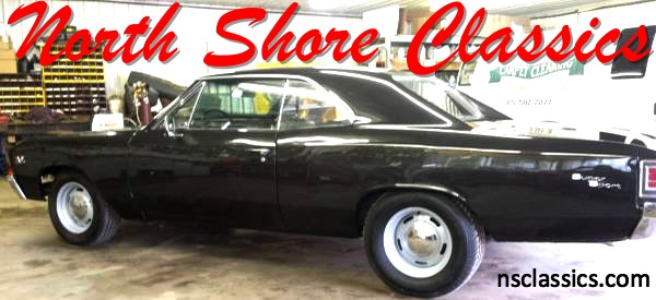Used 1967 Chevrolet Chevelle -Great Reliable Driver-   Mundelein, IL