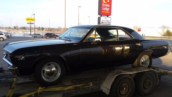 Used 1967 Chevrolet Chevelle -Great Reliable Driver- | Mundelein, IL