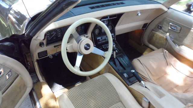 Used 1979 Chevrolet Corvette SEE VIDEO | Mundelein, IL